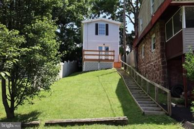 105 Ridge Street, Reading, PA 19607 - #: PABK344038