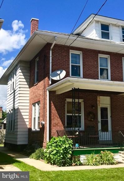 2533 Grant Street, Reading, PA 19606 - #: PABK344092