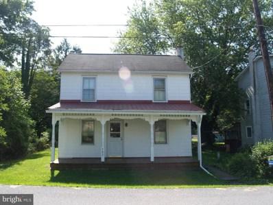 307 Clover Street, Mertztown, PA 19539 - MLS#: PABK344180