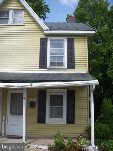 232 S Water Street, Birdsboro, PA 19508 - MLS#: PABK344432