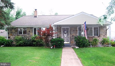 2323 Alsace Road, Reading, PA 19604 - #: PABK344480