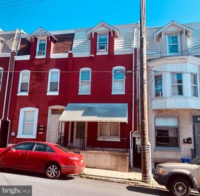 1144 Franklin Street, Reading, PA 19602 - MLS#: PABK344806