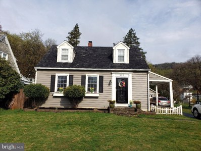 122 W 34TH Street, Reading, PA 19606 - MLS#: PABK344812