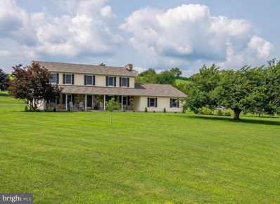 17 Holly Drive, Hamburg, PA 19526 - #: PABK344890