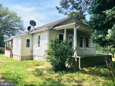132 Zweizig Road, Shoemakersville, PA 19555 - #: PABK344970