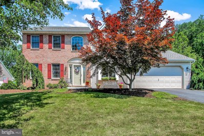 106 Constitution Avenue, Reading, PA 19606 - #: PABK345122