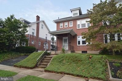 513 March Street, Reading, PA 19607 - #: PABK345350