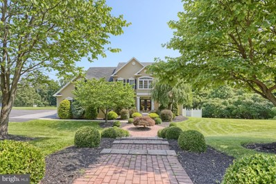 204 Tulip Hill Road, Temple, PA 19560 - #: PABK345550
