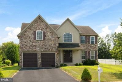 348 Buckhead Lane, Douglassville, PA 19518 - #: PABK345586