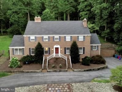 186 Golf Ridge Road, Reinholds, PA 17569 - MLS#: PABK345726