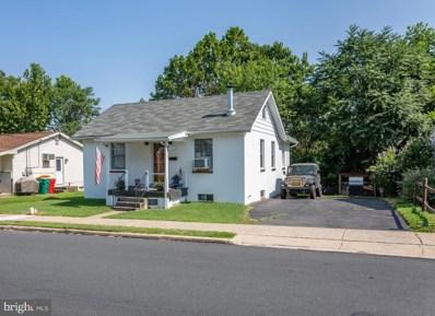 513 W 1ST Street, Birdsboro, PA 19508 - MLS#: PABK345732