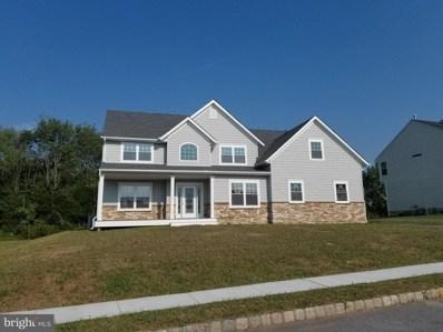 141 Fair Meadow Drive, Douglassville, PA 19518 - #: PABK345792