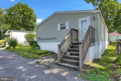 17 Valley View Mhp, Reading, PA 19605 - MLS#: PABK345866