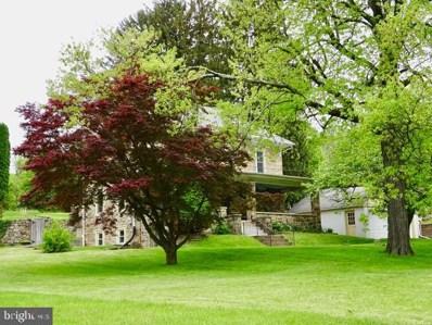 3056 Pricetown Road, Temple, PA 19560 - MLS#: PABK345868