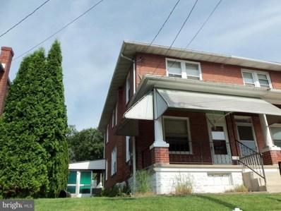 3113 Marion Street, Reading, PA 19605 - #: PABK345892