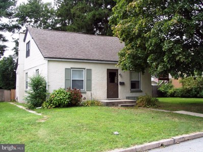 224 Montgomery Avenue, Reading, PA 19606 - MLS#: PABK345924
