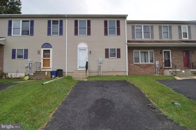 3810 Penns Court, Reading, PA 19606 - MLS#: PABK345934