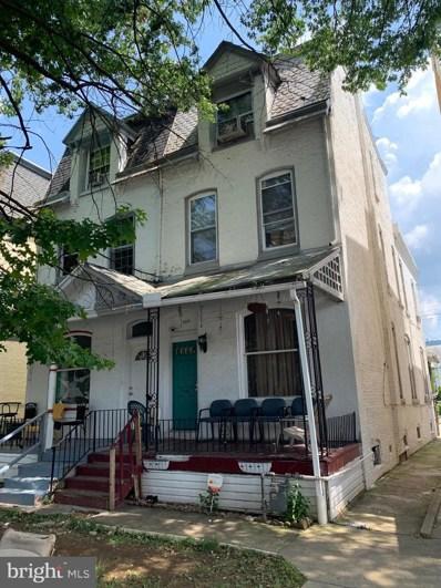929 N 5TH Street, Reading, PA 19601 - #: PABK346372