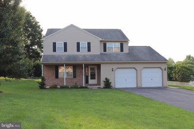 109 Lanie Drive, Douglassville, PA 19518 - #: PABK346696