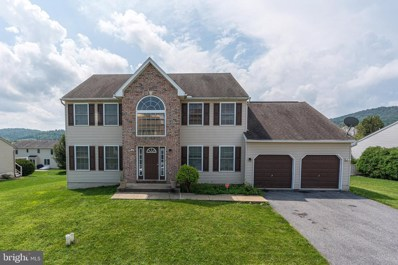 13 Shelly Drive, Reading, PA 19608 - MLS#: PABK346704