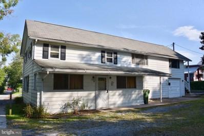445 Fox Street, Bernville, PA 19506 - #: PABK346768