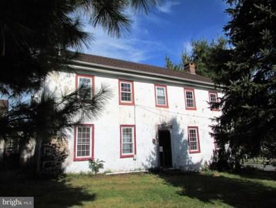 1116 Old Swede Road, Douglassville, PA 19518 - #: PABK346792
