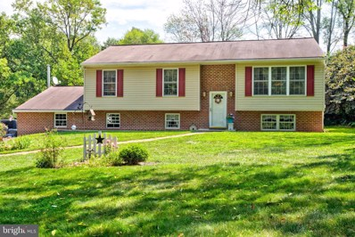 1326 Buck Hollow Road, Mohnton, PA 19540 - #: PABK346806