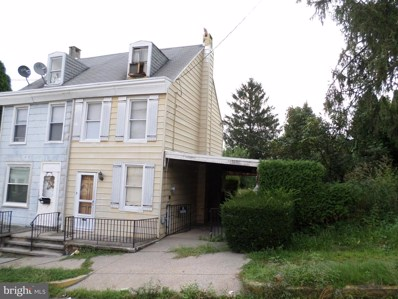 535 S 16TH Street, Reading, PA 19606 - MLS#: PABK346832