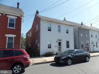 205 E 3RD Street, Boyertown, PA 19512 - #: PABK346888