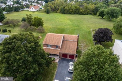 306 Old Airport Road, Douglassville, PA 19518 - #: PABK347056
