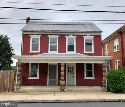 454 Main Street, Shoemakersville, PA 19555 - #: PABK347122