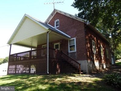 341 Lenape Road, Bechtelsville, PA 19505 - #: PABK347182