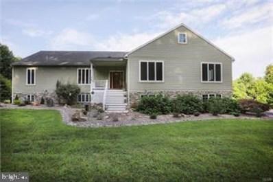 144 Hardt Hill Road, Bechtelsville, PA 19505 - #: PABK347288