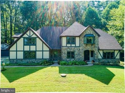 810 Tower Road, Alburtis, PA 18011 - MLS#: PABK347738
