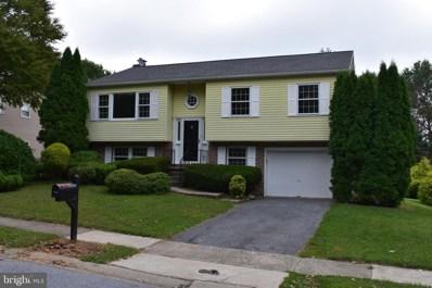 425 N Walnut Street, Wernersville, PA 19565 - #: PABK347746