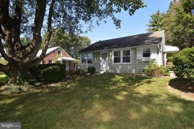 81 W College Avenue, Wernersville, PA 19565 - #: PABK347764