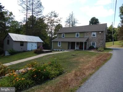 349 Laurel Road, Boyertown, PA 19512 - #: PABK347766