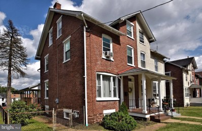 415 W 2ND Street, Birdsboro, PA 19508 - #: PABK347876
