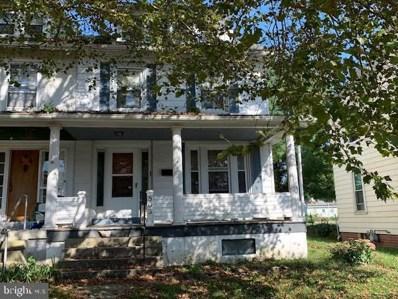 805 Main Street, Shoemakersville, PA 19555 - #: PABK347962