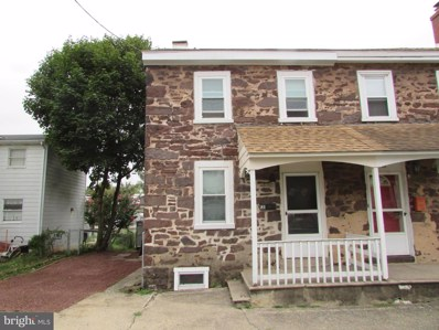 131 S Mill Street, Birdsboro, PA 19508 - #: PABK348000