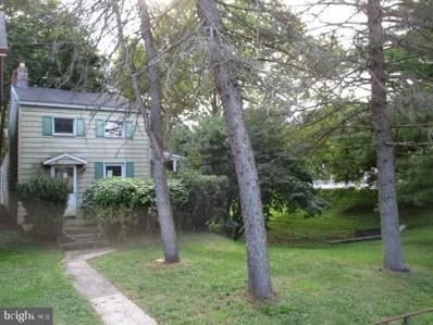 516 N Main Street, Bernville, PA 19506 - #: PABK348014