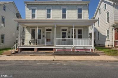 720 Main Street, Shoemakersville, PA 19555 - #: PABK348050