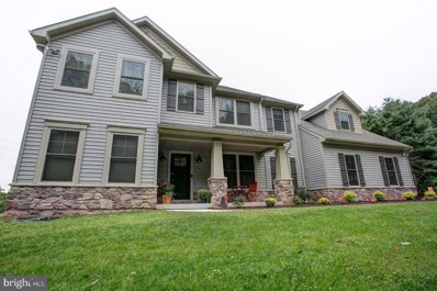 88 Mount Penn Road, Reading, PA 19607 - #: PABK348078