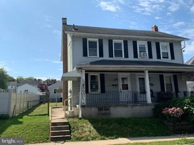 342 W 1ST Street, Birdsboro, PA 19508 - #: PABK348084