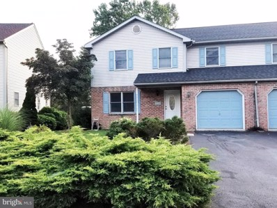 328 Saddlebrook Drive, Wernersville, PA 19565 - #: PABK348094