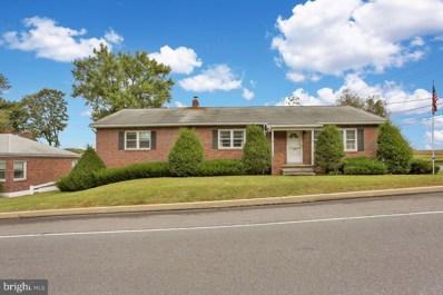 2649 Bernville Road, Reading, PA 19605 - MLS#: PABK348114