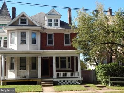 646 E Philadelphia Avenue, Boyertown, PA 19512 - #: PABK348154
