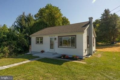 220 Hidden Valley Road, Mertztown, PA 19539 - MLS#: PABK348316