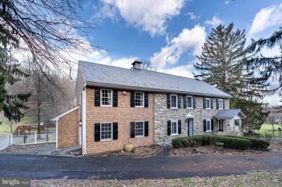 2121 Weisstown Road, Boyertown, PA 19512 - #: PABK348358