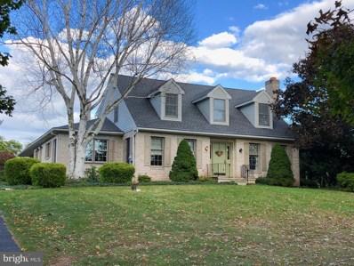138 Gouglersville Road, Reading, PA 19608 - #: PABK348542